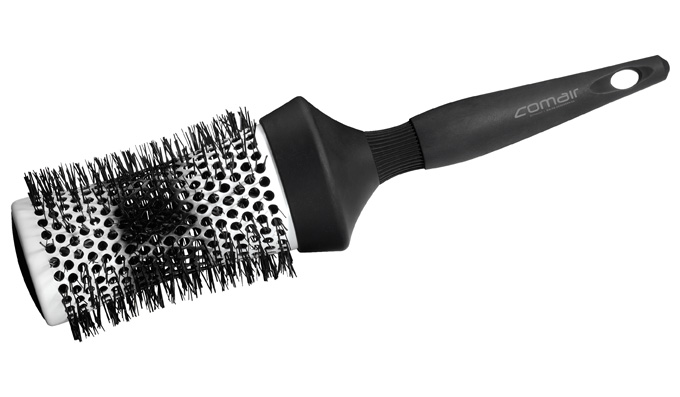 Professional brush Concave Ø 53 mm