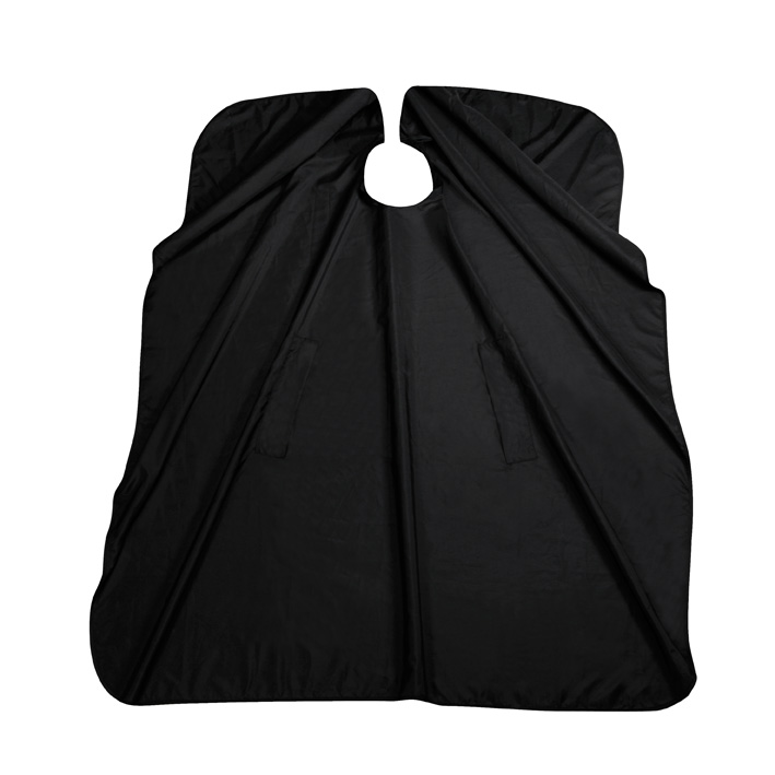 Cape Daily black