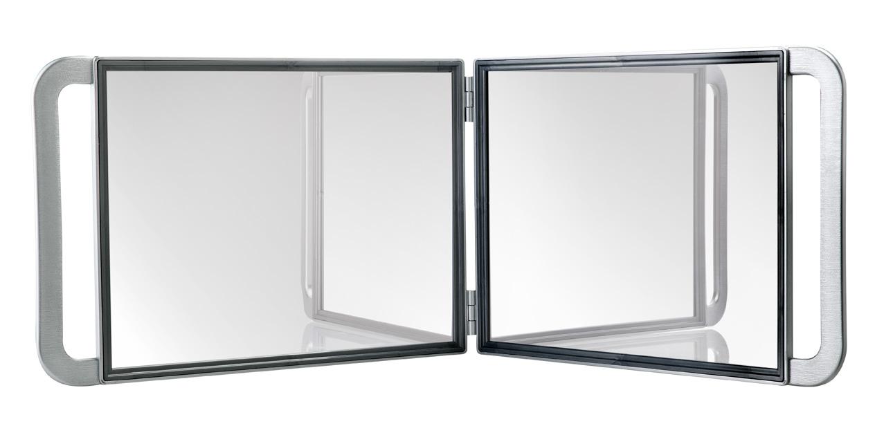 Kabinett-Spiegel Multi Grip