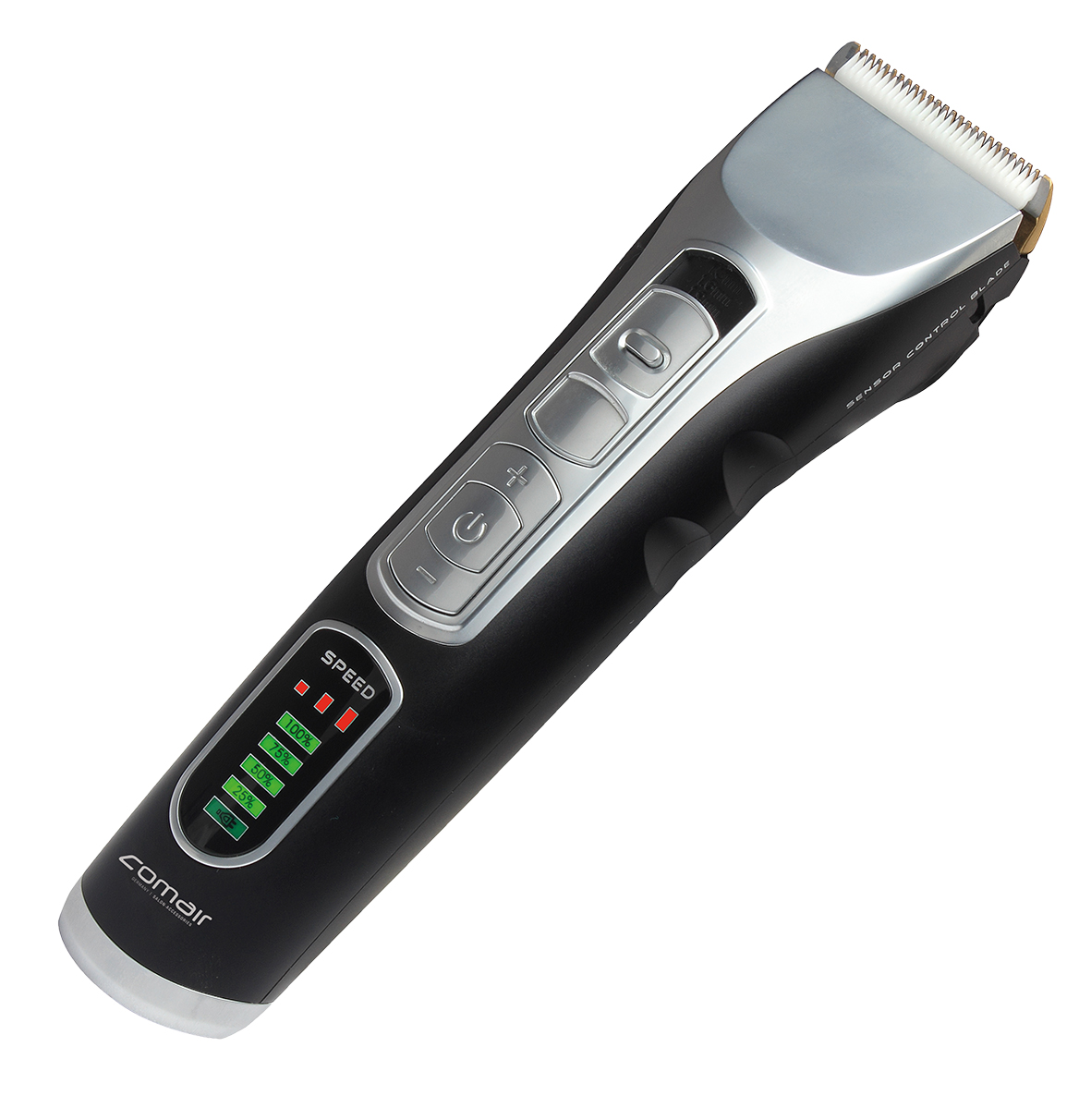Profi Clipper Black Eagle
