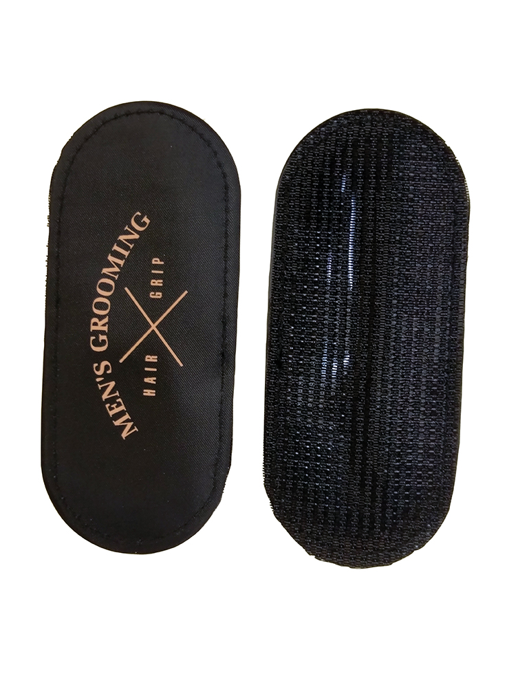 "Hair Patch ""Men's Grooming"""